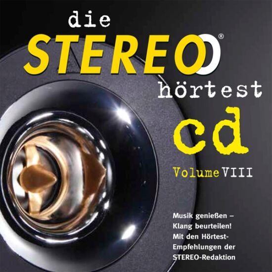Die Stereo Hörtest CD, Vol.VIII