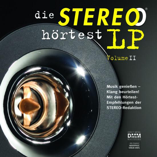 Die Stereo Hörtest LP, Vol.II