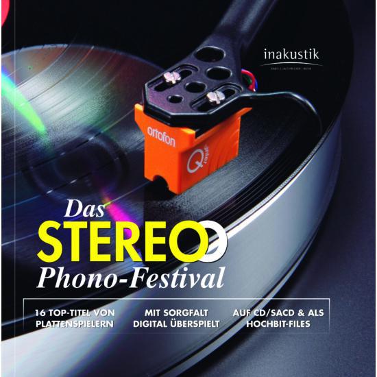 Stereo Phono-Festival (2 SACD)