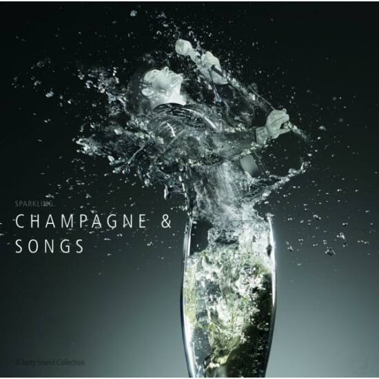 Champagner & Songs (CD)