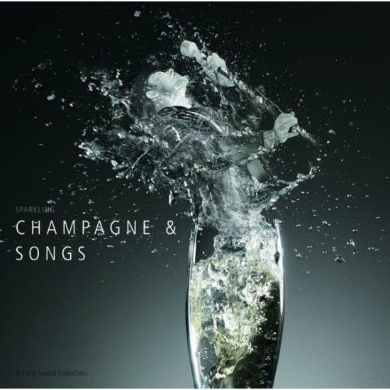 Champagner & Songs (CD)