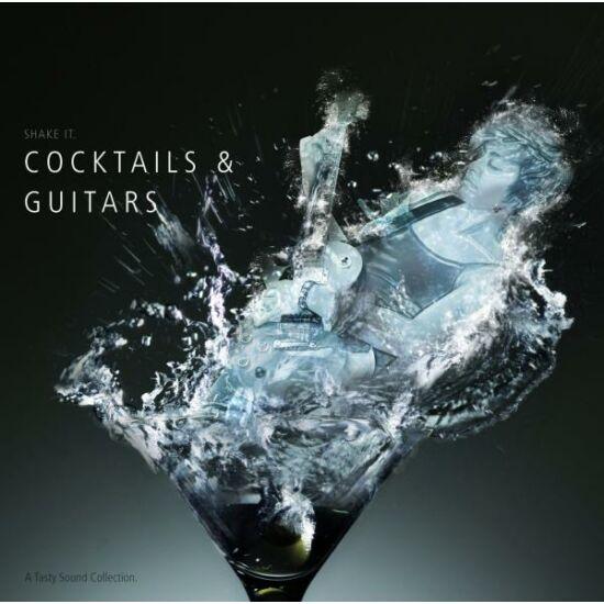 Cocktails & Guitars (CD)