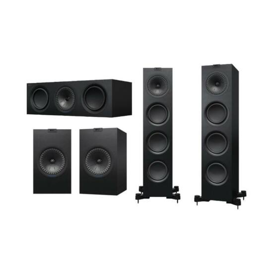 KEF Q750 5.0 házimozi hangfalszett