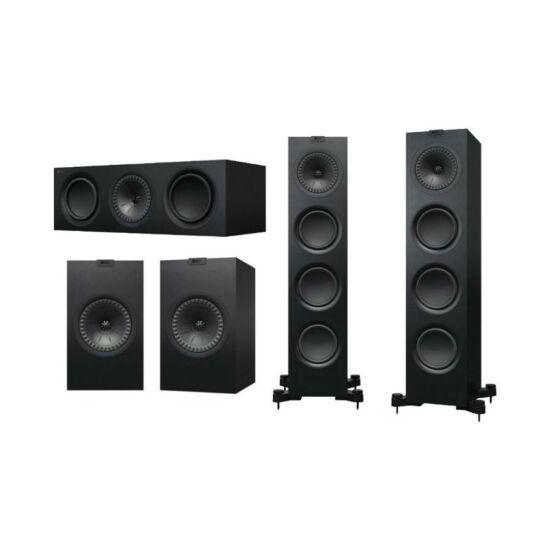 KEF Q750 5.0 prémium házimozi hangfalszett