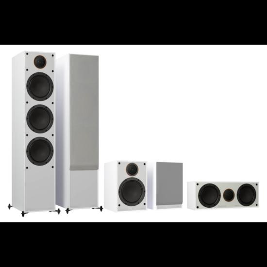 Monitor Audio Monitor 300 (4G) 5.0 hangsugárzó szett