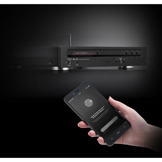 Magnat MMS 730 HIGH-END hálózati zenelejátszó DAB+/FM-STREAMER
