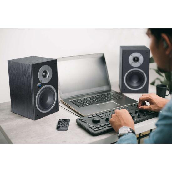 Magnat Monitor Active 2000 aktív hangsugárzó, Bluetooth kapcsolattal
