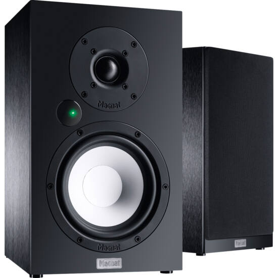 Magnat Multi Monitor 220 aktív 2 utas hangfal Bluetooth átvitellel