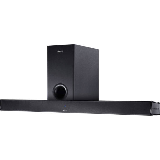 Magnat SBW200 2.1 Soundbar Bluetooth-szal, vezeték nélküli mélysugárzóval