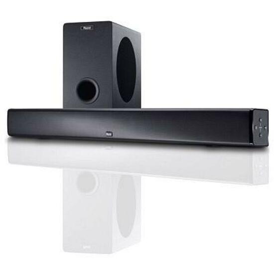 Magnat CSB1000 2.1 Soundbar Bluetooth-szal, HDMI-vel, WLAN-AUDIO-STREAMING-gel