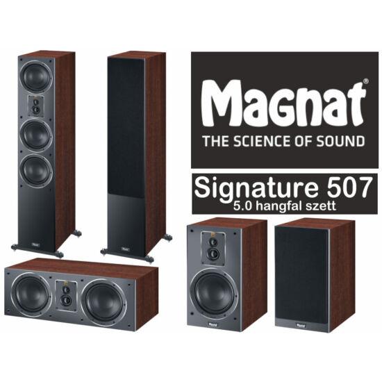 Magnat SIGNATURE 507 hangfal szett 5.0