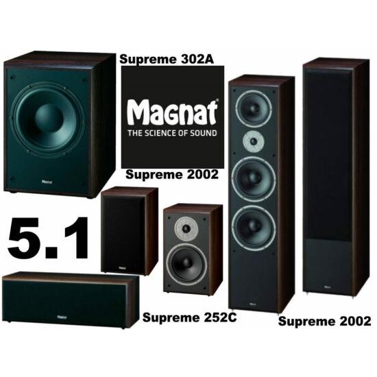 Magnat Monitor Supreme 2002 5.1 hangfal szett