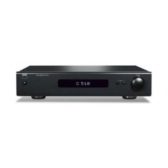 NAD C510 digitális előerősítő és DAC