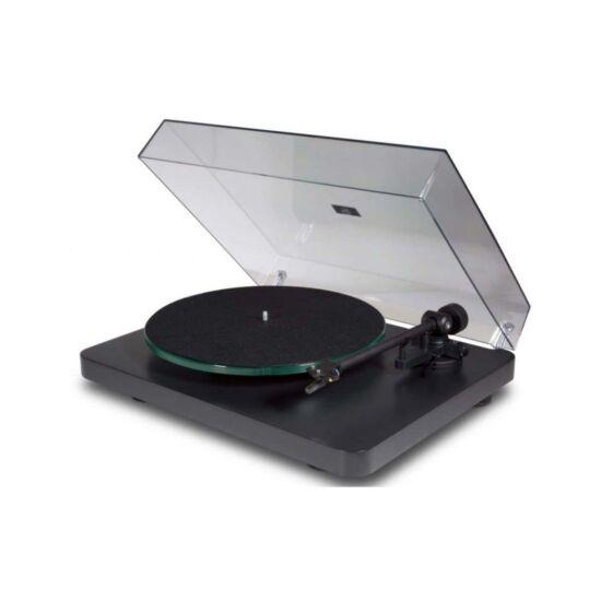 NAD C 558 bakelit lemezjátszó