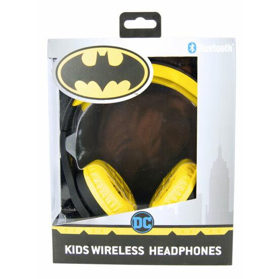 BATMAN SYMBOL vezeték nélküli Bluetooth fejhallgató