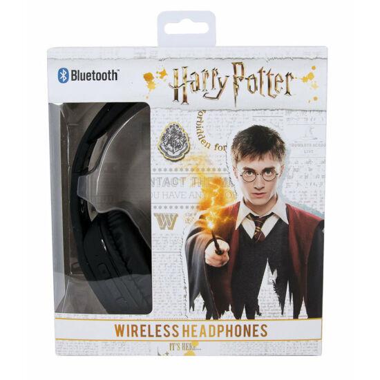 HARRY POTTER - DEALTHY HALLOWS vezeték nélküli fejhallgató