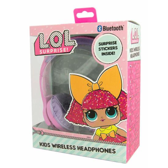 GLITERATI vezeték nélküli Bluetooth fejhallgató