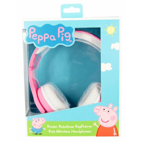 PEPPA UNICORN vezeték nélküli Bluetooth fejhallgató