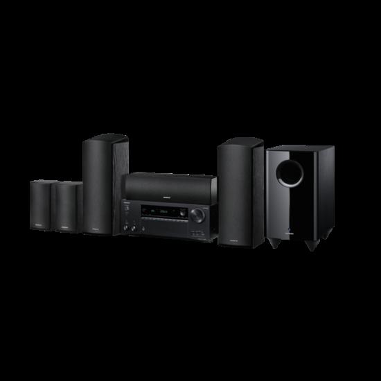 Onkyo HT-S7805 5.1 Dolby Atmos házimozi szett