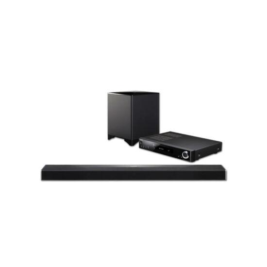 Onkyo LS7200 3D Soundbar aktív mélynyomóval
