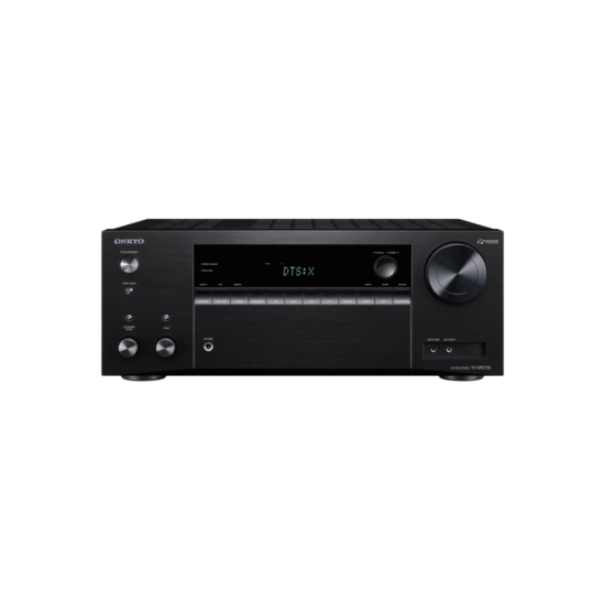 Onkyo TX-NR575 Dolby Atmos,DTS-X 7.2 hálózatképes AV erősítő