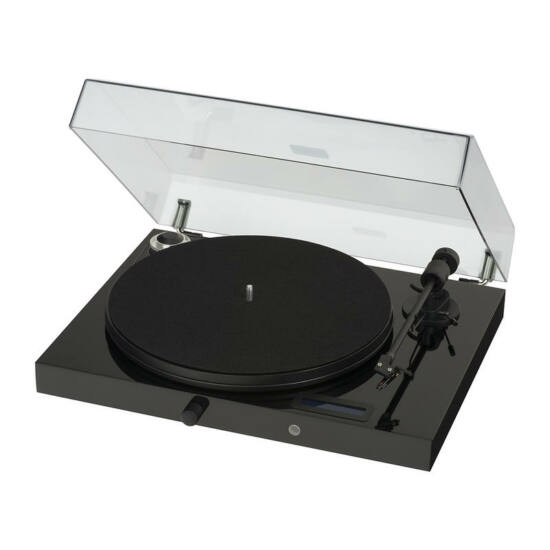 PRO-JECT AUDIO SYSTEMS JUKEBOX E Lemezjátszó beépített erősítővel