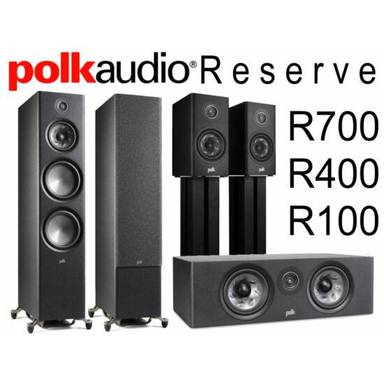 POLK AUDIO RESERVE R700 PRÉMIUM M 5.0 HANGFAL SZETT