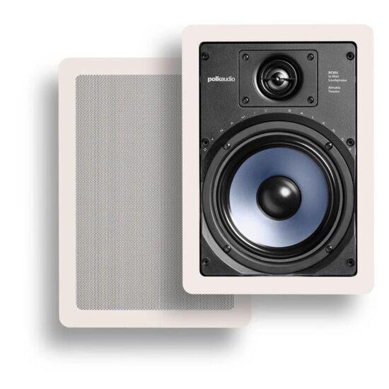 POLK AUDIO RC65i Beépíthető hangsugárzó