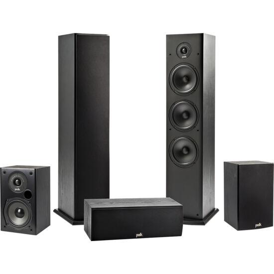 Polk Audio T50 5.0 hangfal szett