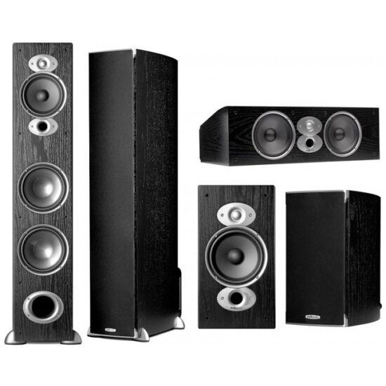 POLK AUDIO RTi A7+A1+CSiA4 5.0 hangfal szett