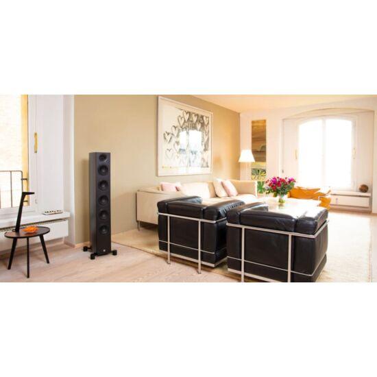 System Audio SA legend 60.2 Padlón álló négyutas zárt hangsugárzó pár