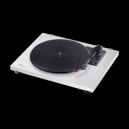 Teac TN-180BT 3 sebességes analóg forgótányér, Phono EQ és Bluetooth lemezjátszó