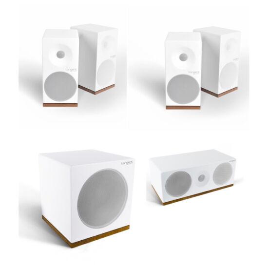 Tangent Spectrum X4 5.1 hangfalszett