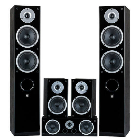 WILSON RAPTOR 5/1/VOCAL 5.0 házimozi hangsugárzó szett