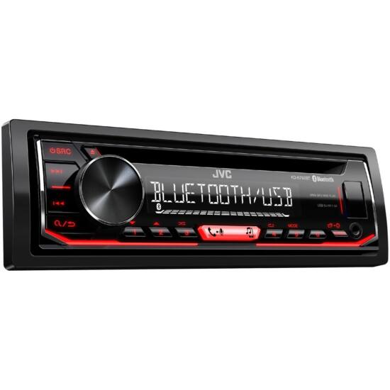 JVC KD-R792BT USB,BLUETOOTH,CD,MP3 AUTÓRÁDIÓ
