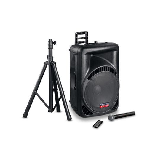 macAudio PA 1500 Nagy teljesítményû partihangrendszer