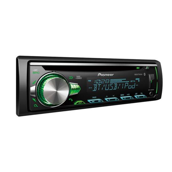 PIONEER DEH-S5000BT CD,MP3,USB,BLUETOOTH AUTÓRÁDIÓ