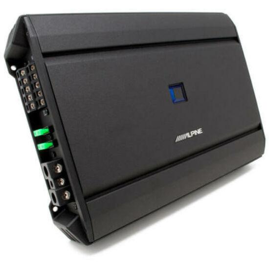 Alpine S-A55V Digitális 5 csatornás erősítő