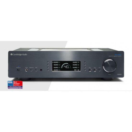 Cambridge Audio Azur 851A Sztereó integrált erősítő
