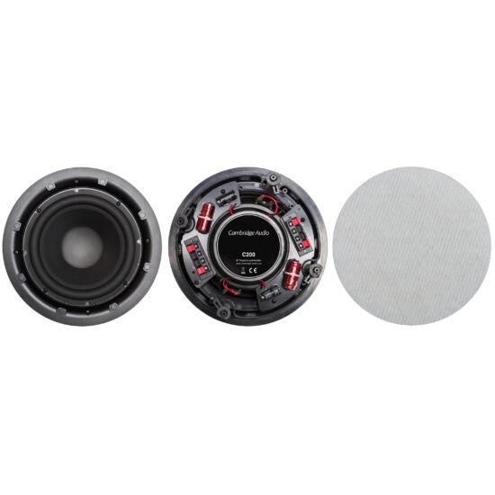 Cambridge Audio C200B Beépíthető Mély hangsugárzó (db)