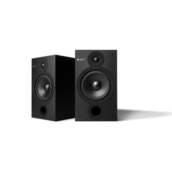 Cambridge Audio SX-60 Monitor Hangfal pár