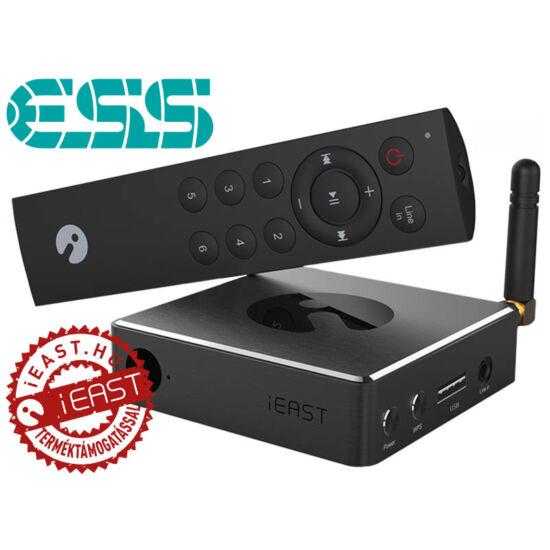 iEAST Stream Pro (M30) hálózati zenelejátszó