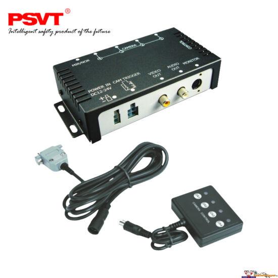 PSWT AE-CB141  4 kamera vezérlő