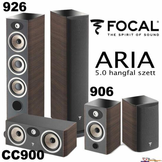 FOCAL ARIA 926 hangfal szett 5.0