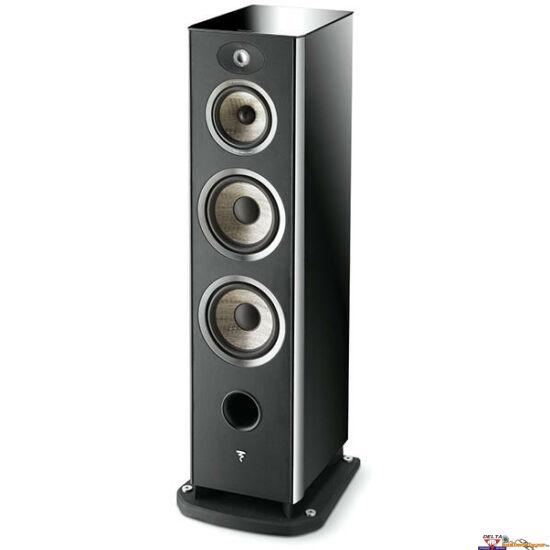 FOCAL ARIA 948 HGL három utas bass-reflex álló hangfalpár