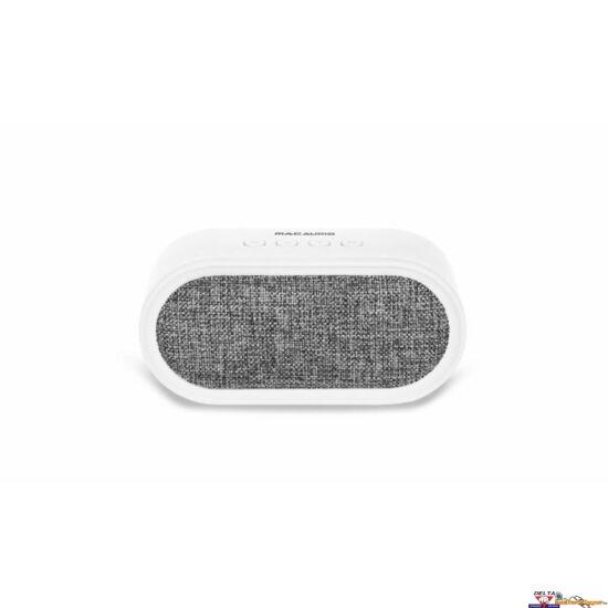 Mac Audio BT Style 3000 Bluetooth hangfal fehér