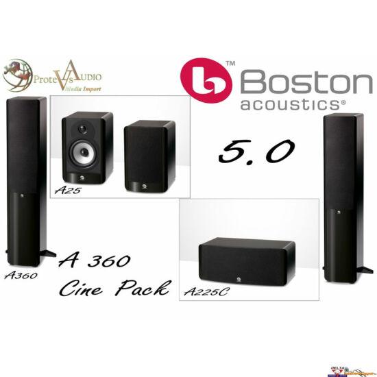 Boston Acoustics A 360 5.0 hangfal szett