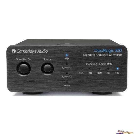 Cambridge Audio DacMagic 100 D/A konverter