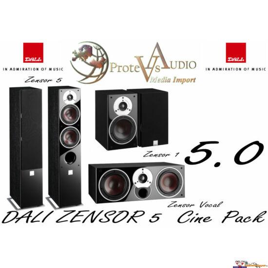 Dali ZENSOR 5 5.0 hangfal szett
