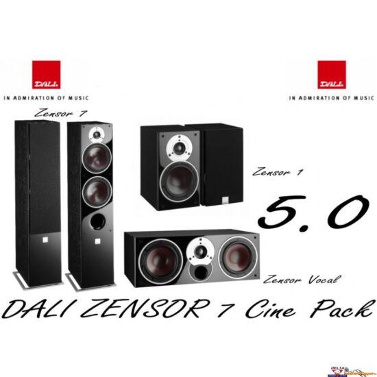 Dali ZENSOR 7 5.0 hangfal szett